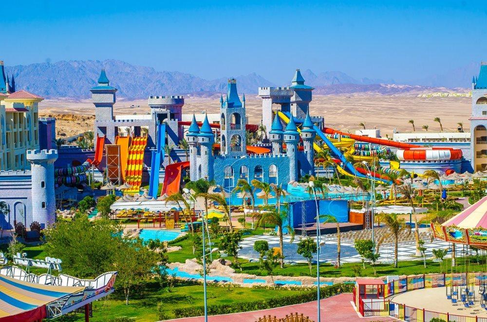 Serenity Beach Resort Egypt