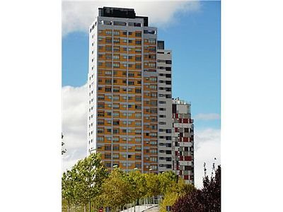 Chamartin Apartments
