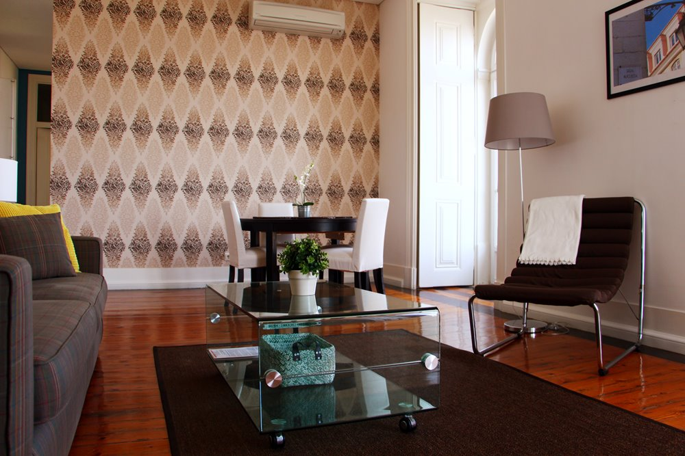 Santos River Serviced Apartments