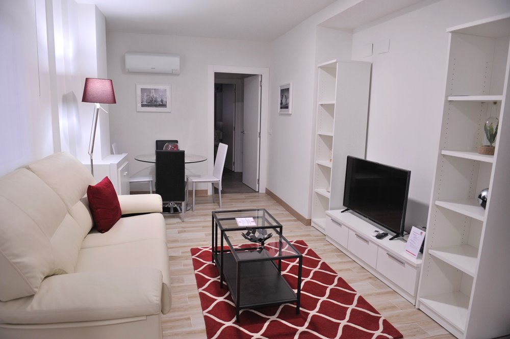 Castellana 114 Apartments