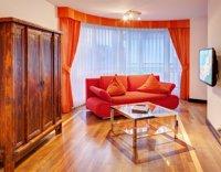 Sitzecke Alexander-Suite