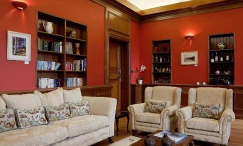 Suite  3 - Two Bedroom Suite