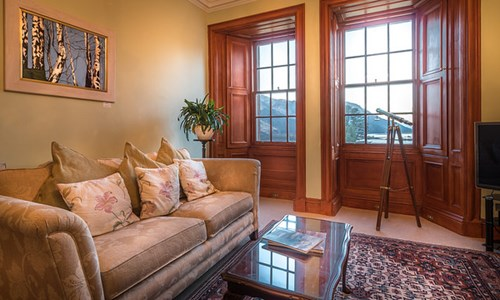 Suite  5 - One Bedroom Suite