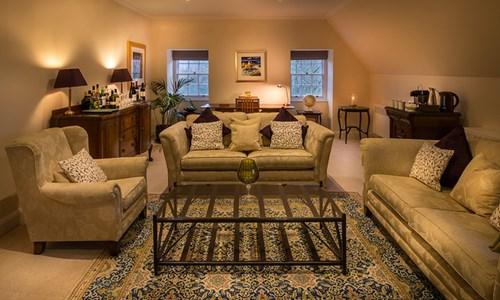 Suite  7 - Two Bedroom Suite