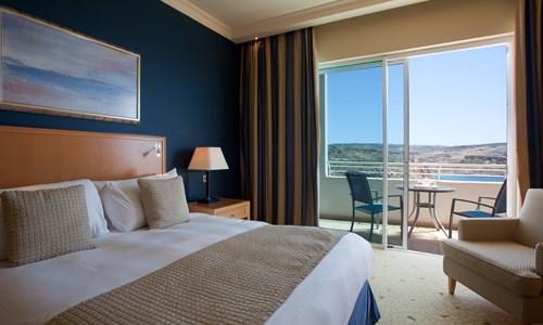 One Bedroom SV   Balcony   Sea View