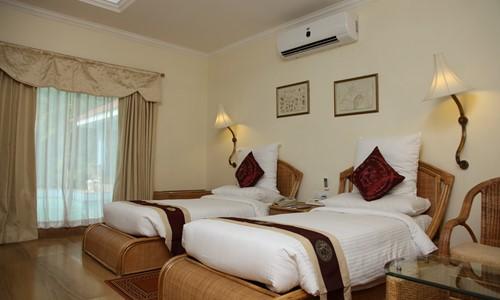 Premium Room Twin Bed
