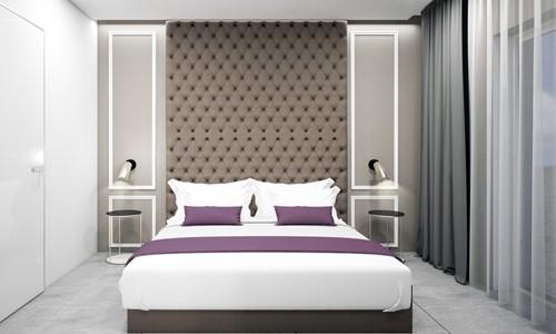 Two Bedroom Deluxe Suite Valley View