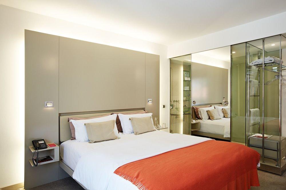 Hotel josef book online for Design hotel josef prague booking com