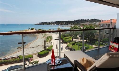 Suite Mediterranee