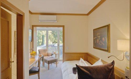 Einzelzimmer Rothorn